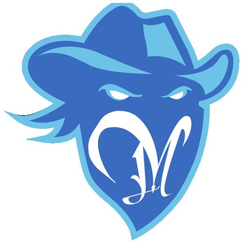 Muskoka Outlaws - Logo